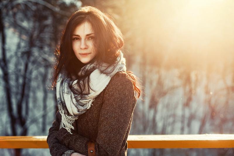 Топ-10 советов по уходу за кожей зимой